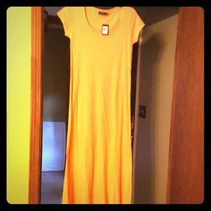 New Ralph Lauren Maxi Dress